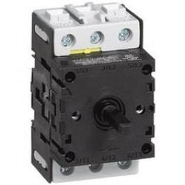 Spínačový blok BACO BA0172500 BA0172500, 100 A, sivá, čierna, 1 ks