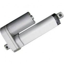 Lineárny servomotor Drive-System Europe DSZY1-24-05-A-200-IP65, 150 N, 24 V/DC, dĺžka 200 mm
