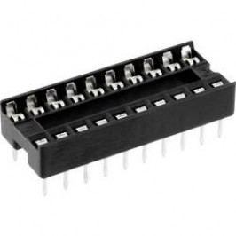 IC pätica econ connect ICFG16 7.62 mm, pólů 16, 1 ks