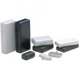 Univerzálne púzdro TEKO SOAP 10006 10006, 56 x 31 x 24.5 , ABS, čierna, 1 ks