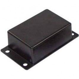 Modulová krabička Axxatronic RX507 RX507, 48 x 34 x 21 , ABS, čierna, 1 ks