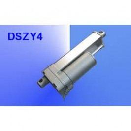Lineárny servomotor Drive-System Europe DSZY4-12-50-200-IP65, 2500 N, 12 V/DC, dĺžka 200 mm