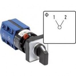 Odpínač Kraus & Naimer CG4 A220-600 FS2 CG4 A220-600 FS2, 10 A, 1 x 60 °, sivá, čierna, 1 ks