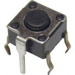 Tlačidlo APEM PHAP3302, 12 V/DC, 0.05 A, 1 ks