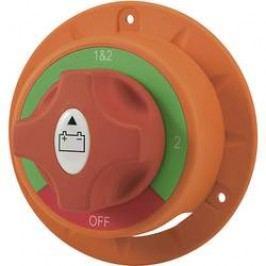 Spínač autobatérie SCI A23-1, 32 V/DC, 200 A, s aretáciou, IP54, 1 ks