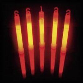Svietiaca tyč Knick Light P-150x15red, 15 cm, červená