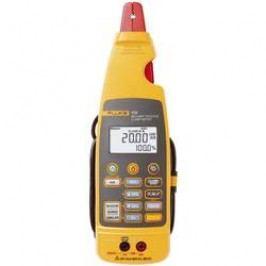 Digitálne/y prúdové kliešte, ručný multimeter Fluke 772 3362352, procesný prúdový výstup