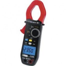 Digitálne/y prúdové kliešte, ručný multimeter Chauvin Arnoux F205 P01120925