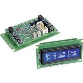 Merač výkonu H-Tronic LM 800, 9 V/DC, 12 V/DC, hotový modul