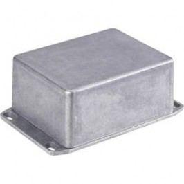 Univerzálne púzdro Hammond Electronics 1590LBFLBK 50.5 x 50.5 x 31 hliník liatina čierna 1 ks