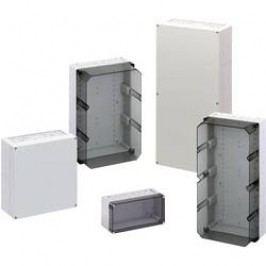 Inštalačná krabička Spelsberg AKL 4-gh 74290401, (d x š x v) 300 x 600 x 210 mm, polystyrén, sivá, 1 ks