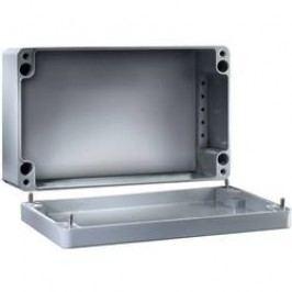 Univerzálne púzdro Rittal GA 9104210 9104.210, 75 x 57 x 80 , hliník, sivá (RAL 7001), 1 ks
