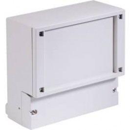 Krabička na regulátor Bopla REGLOCARD RCP 310 F 41130609, (š x v x h) 296 x 261 x 112 mm, ABS, svetlosivá, 1 ks