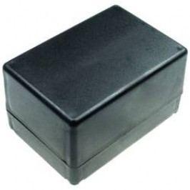Univerzálne púzdro Kemo G028 G028, 72 x 50 x 42 , termoplast, čierna, 1 ks