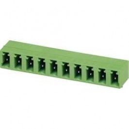 Konektor do DPS Phoenix Contact MC 1,5/12-G-5,08 1836286, 60.96 mm, pólů 12, rozteč 5.08 mm, 1 ks