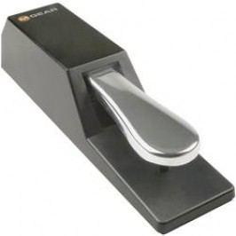 Nožné / ručné tlačidlo M-Audio SP-2, 1 ks