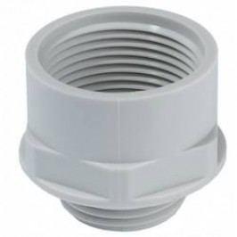 Redukcia káblovej priechodky Wiska KRM 50/25, polyamid, 1 ks