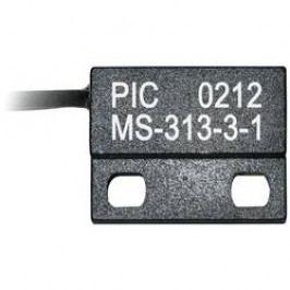 Jazyčkový kontakt PIC MS-313-3, 1 spínací, 150 V/DC, 120 V/AC, 0.5 A, 10 W