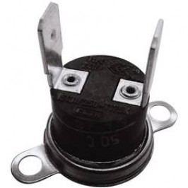 Bimetalový spínač ESKA 261 (261-Ö70-S55-V), 250 V, 10 A, (± 5°C) 70 °C / 55 °C