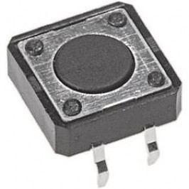 Tlačidlo APEM PHAP3320A, 12 V/DC, 0.05 A, 1 ks