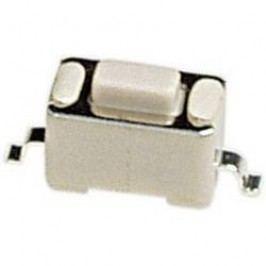 Tlačidlo APEM PHAP3361A, 12 V/DC, 0.05 A, 1 ks