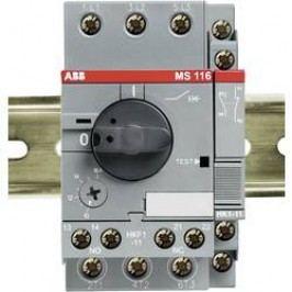 Pomocný spínač ABB HK1-11 1SAM 201 902 R 1001, 1 spínací, 1 rozpínací, 1 ks