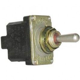 Pákový spínač Honeywell 2NT1-3, 250 V/AC, 15 A, 1 ks