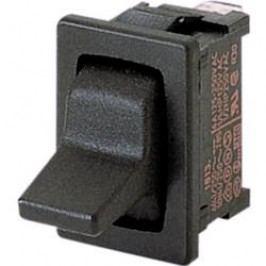 Pákový spínač Marquardt 1811.1102, 250 V/AC, 10 A, 1 ks
