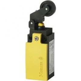 Koncový spínač Eaton LS-S11/LB, 400 V/AC, 4 A, páka s valčekom, bez aretácie, IP67, 1 ks