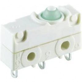 Mikrospínač - tŕň Marquardt 1045.1103-00, 250 V/AC, 10 A, IP67