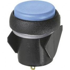 Tlačidlo APEM IQR3S432, 48 V/DC, 0.2 A, zelená, 1 ks