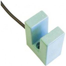 Jazyčkový kontakt Secatec 75687, 1 prepínací, 150 V/DC, 150 V/AC, 1 A, 20 VA