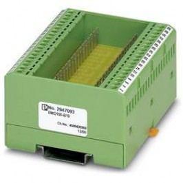 Kryt modulu do lišty Phoenix Contact EMG100-B19 (2947093), 2 ks