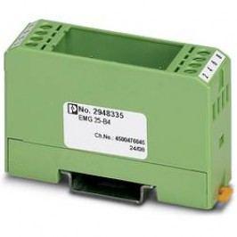 Kryt modulu do lišty Phoenix Contact EMG 25-B4 (2948335), 10 ks