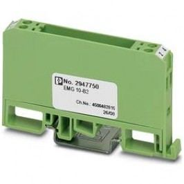 Kryt modulu do lišty Phoenix Contact EMG 10-B2 (2947750), 10 ks