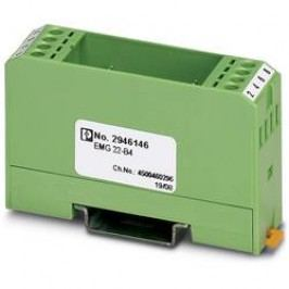 Kryt modulu do lišty Phoenix Contact EMG 22-B4 (2946146), 10 ks