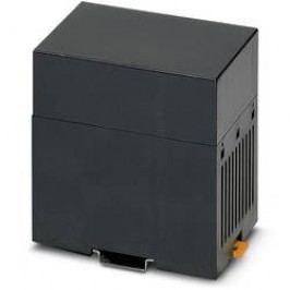 Pouzdro do lišty Phoenix Contact CM 75-LG/H 35/BO BK (2942881), 5 ks