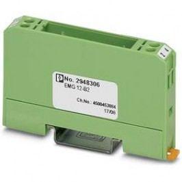 Kryt modulu do lišty Phoenix Contact EMG 12-B2 (2948306), 10 ks