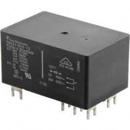 Relé do DPS 1393211-89, 12 V/DC, 30 A, 2 prepínacie, 1 ks